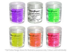 UV Glitter Shaker