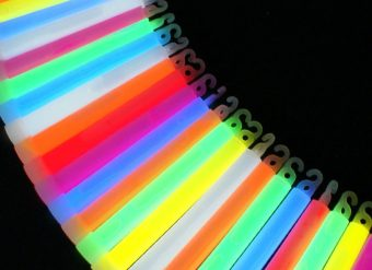 10 Uses for Glow Sticks