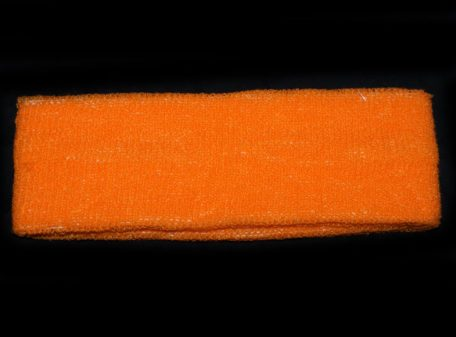 Neon Headbands - Orange