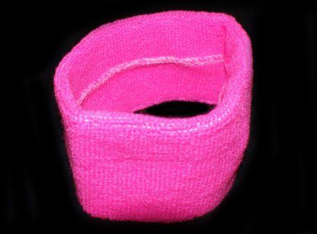 Neon Headbands - Pink
