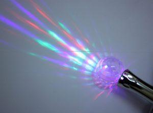 Galaxy Ball Torch – Mini