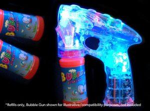 Bubble Gun Solution Refill