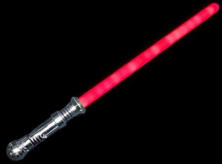 Red Light Sabre