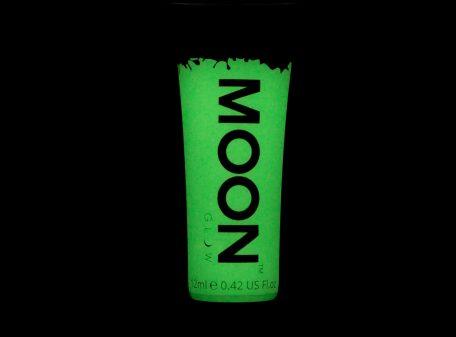 Glow-in-the-dark-UV-square-Green