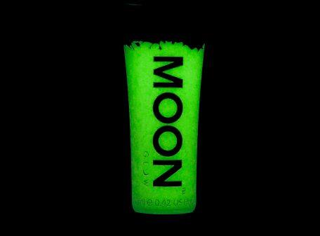 Glow-in-the-dark-UV-square-Yellow