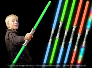 Double Ended Light Sabre