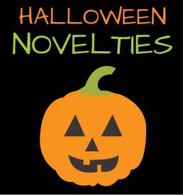 Halloween Novelties