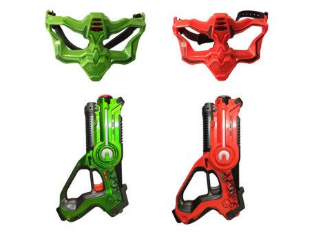 Laser-Quest-Gun-Mask-Game